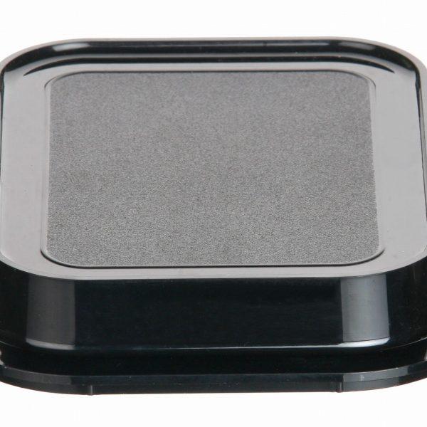 13010 deksel waterreservoir zwart