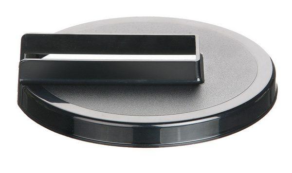 deksel filterhouder – klein