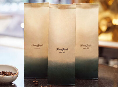 Koop jou koffie nu met 10% of 15%         volume korting.
