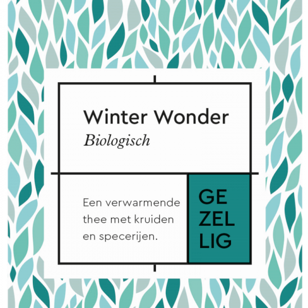 winter wonder.